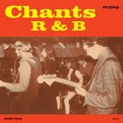 "CHANTS R&B ""Chants R&B"" LP"