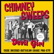 "CHIMNEY SWEEPS ""Devil Girl"" LP"