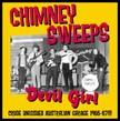 "CHIMNEY SWEEPS ""Devil Girl"" LP"