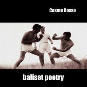 "COSMO ROSSO ""Baliset Poetry"" LP (LTD. 100 COPIES)"