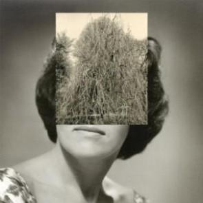 CRASH NORMAL 'Your Body Got A Land' LP