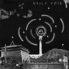 "DAILY VOID ""Civilization Dust"" 7"""