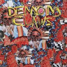 "DEMONS CLAWS ""Lost In The Desert Part Deux"" LP"