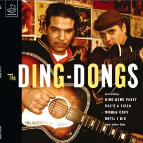 """DING DONGS """"Ding Dongs"""" LP"""