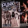 "RAMONES/ UNDERTONES ""Punk Rock Slide!"" 2xLP"
