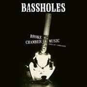 "BASSHOLES ""Broke Chamber Music"" (2xLP, LTD.)"