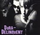 "DURA-DELINQUENT ""S/T"" LP"