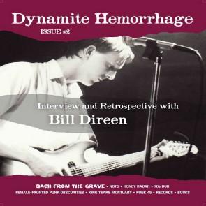 Dynamite Hemorrhage #2 Magazine