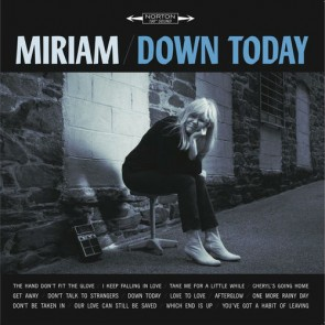 "MIRIAM ""Down Today"" LP"