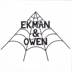 """EKMAN & OWEN """"S/T"""" 7"""""""