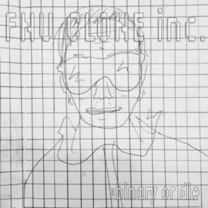 "FNU CLONE ""Binary Or Die"" LP"