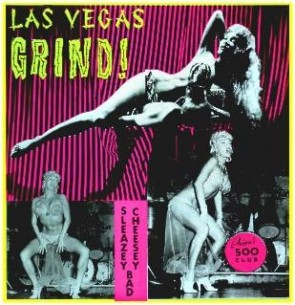 "VARIOUS ARTISTS ""Las Vegas Grind #1"" LP (Gatefold)"