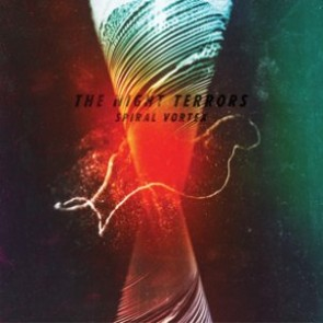 """NIGHT TERRORS """"Spiral Vortex"""" (Gatefold) LP"""
