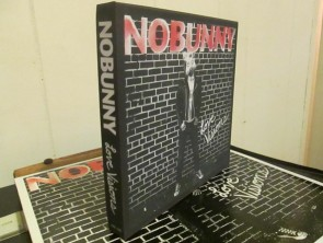 "NOBUNNY ""Love Visions"" Box Set (6x7"")"