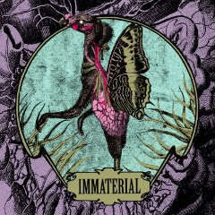 """IMMATERIAL """"Betty"""" 7"""""""