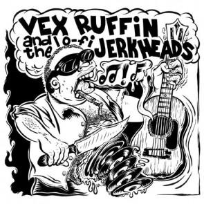 VEX RUFFIN & LO-FI JERKHEADS 7'