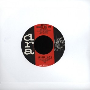 "MAE, JESSE ""Don't Freeze On Me"" 7"""