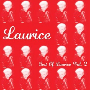 "LAURICE ""Best Of Laurice Vol. 2"" LP"