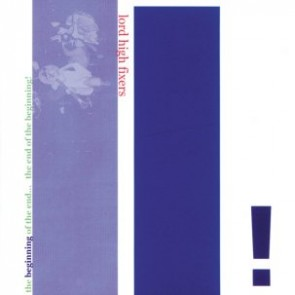 """LORD HIGH FIXERS """"Beginning Of The End - End Beginning"""" (2xLP)"""