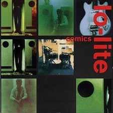 LO-LITE 'Comics' LP