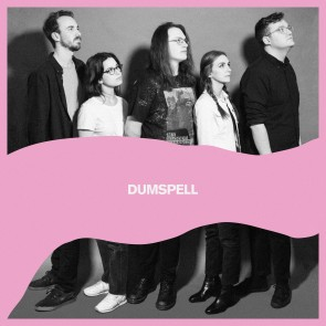 "DUMSPELL ""S/T"" LP"