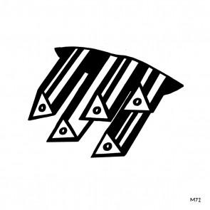 "MAGNETIX ""Eyes Park"" LP"