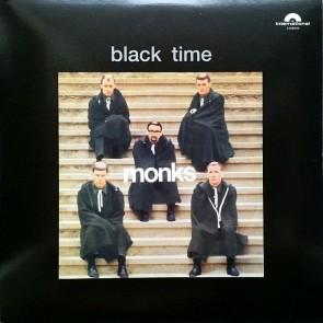 "MONKS ""BLACK MONK TIME"" LP"