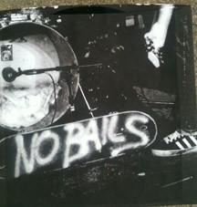 "NO BAILS ""Soundproof Room"" 7"""
