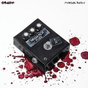 "OBNOX ""Murder Radio"" LP"
