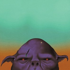 "OH SEES ""Orc"" (2xLP)"