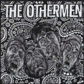 "OTHERMEN, THE ""Do The Stand Still"" 7"""