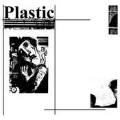 """PLASTIC """"S/T"""" LP"""