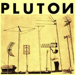 """PLUTON """"S/T"""" 12"""""""
