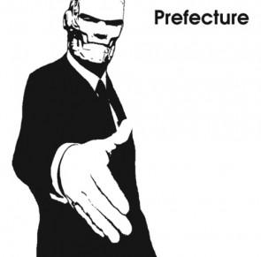 """PREFECTURE """"S/T"""" 7"""""""