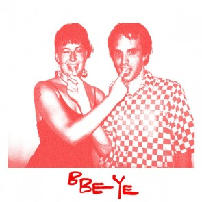 "BB EYE ""Headcheese Heartthrob"" LP"