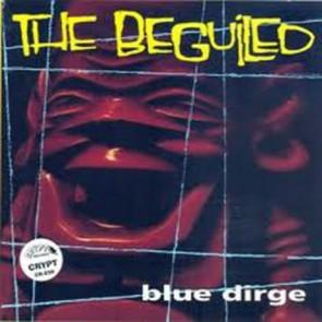 "BEGUILED ""Blue Dirge"" CD"