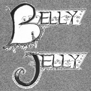 """BELLY JELLY """"EP"""" 7"""""""