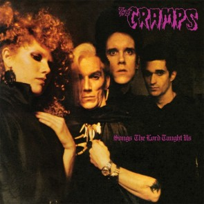 "CRAMPS ""Songs the Lord Taught Us"" (150 Gram Black Vinyl) LP"