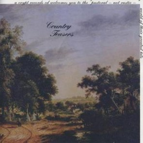 "COUNTRY TEASERS ""S/T"" CD"