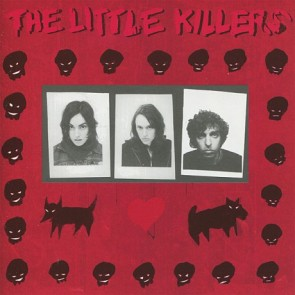 "LITTLE KILLERS ""S/T"" CD"