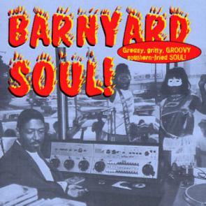 "VARIOUS ARTISTS ""Barnyard Soul"" CD"