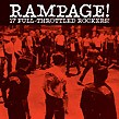 VARIOUS ARTISTS 'Rampage!' LP