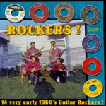 "VARIOUS ARTISTS ""Rockers! Vol. 1"" LP"