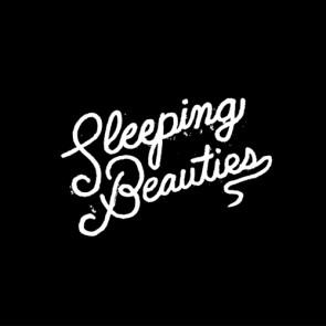"""SLEEPING BEAUTIES """"S/T"""" LP"""