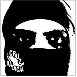 "CRUZ RADICAL ""S/T"" LP"