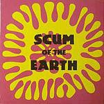 "VARIOUS ARTISTS ""Scum Of The Earth Vol. 1"" LP"