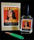 SEX GANG PERFUME