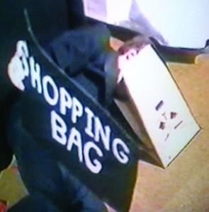 "PENETRATORS ""Shopping Bag b/w Everybody Needs Lovin'"" 7"""