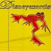 """SINGVOGEL """"Disneyexorcist"""" LP"""