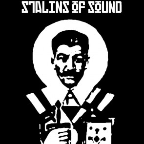 "STALINS OF SOUND ""S/T"" 7"""